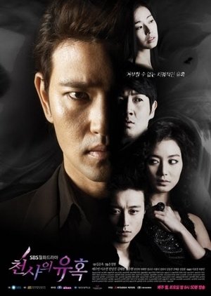 image of drama Temptation of an Angel [KDRAMA]